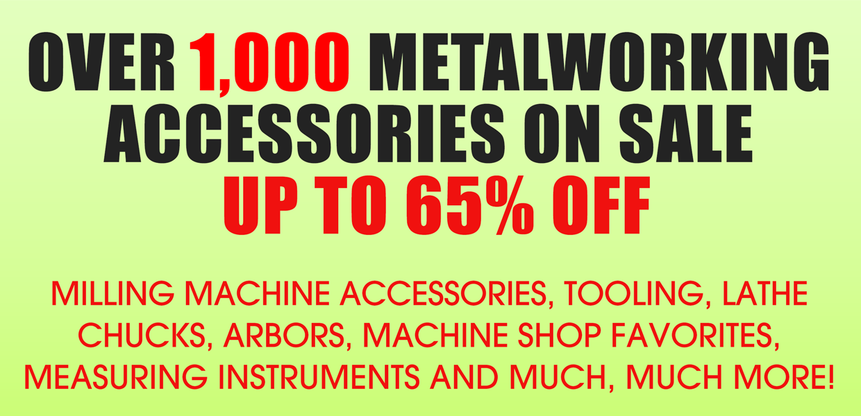 1000 Metal Accessories (mobile)