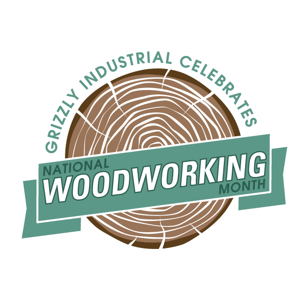 Woodworking Month